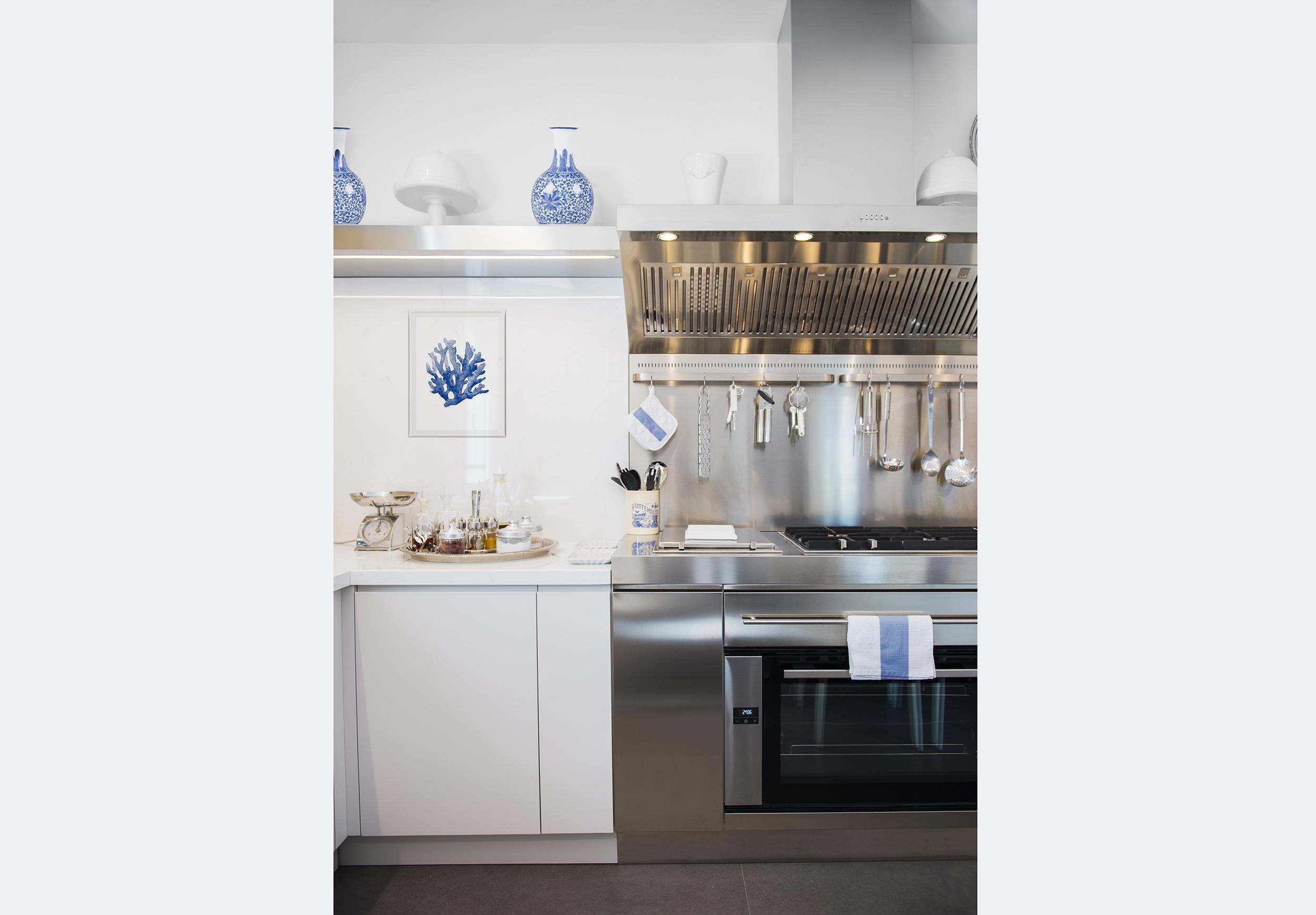 fed interior design kitchen